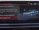 Có thể cập nhật phần mềm xe BMW 8-Series Coupe bằng điện thoại thông minh