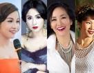 4 diva hàng đầu Việt Nam: người hạnh phúc an yên, kẻ truân chuyên lỡ dở