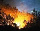 Ngăn cháy rừng, người đàn ông bị lửa thiêu tử vong