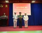 Điều động Thiếu tướng Tô Ân Xô giữ chức Giám đốc Công an tỉnh Bắc Giang