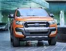 """Ford Ranger Wildtrak được """"tháo xích"""", bớt nhiều trang bị"""