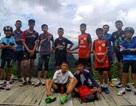 Đội bóng Thái Lan được tiếp tế 4 tháng lương thực và học lặn để thoát khỏi hang