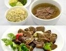 """Triều Tiên tổ chức cuộc thi chế biến thịt chó để """"quảng bá hương vị"""""""