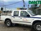 Vụ trộm chiếc xe đầu kéo: Tìm thấy rơ-moóc xe trong tình trạng mất 6 bánh