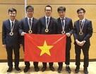 Thanh Hóa: Thưởng hơn 500 triệu đồng cho học sinh, giáo viên giành huy chương Olympic