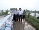 Ngập lụt Chương Mỹ: Hà Nội sẵn sàng cho mọi tình huống xấu nhất