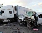 Vụ tai nạn thảm khốc 13 người chết: Tài xế xe đón dâu có dấu hiệu buồn ngủ