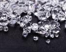 Kim cương được tạo thành từ nguyên tố hóa học nào?