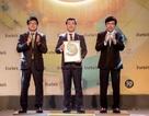 6 năm liền được Forbes bình chọn vào top 50 công ty niêm yết tốt nhất Việt Nam