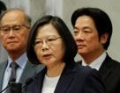 Mỹ cho lãnh đạo Đài Loan quá cảnh