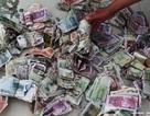 Hành khách thi nhau dùng tiền âm phủ, công ty xe bus lỗ 300 triệu đồng