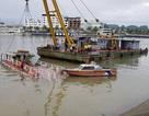 Chìm tàu du lịch tại cảng tàu Tuần Châu