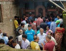 Ấn Độ: Tìm thấy 7 người trong một gia đình chết tại nhà riêng