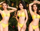 Loạt ảnh bikini nóng bỏng của các ứng viên Miss Supranational Vietnam 2018