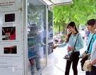 Hà Nội sắp có 1.000 máy bán hàng tự động
