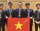 """Thủ khoa Chuyên Lam Sơn giành """"cú đúp"""" huy chương Vàng Olympic Vật lý khu vực và quốc tế"""