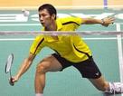 Tiến Minh không được xếp là hạt giống tại giải cầu lông Việt Nam mở rộng 2018