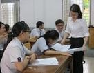 Chấm thi THPT quốc gia tại TPHCM:  Môn Văn có 5 thí sinh đạt 9 điểm
