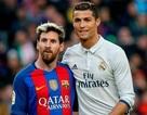 Vợ chồng ly hôn vì tranh cãi xem Ronaldo và Messi ai giỏi hơn