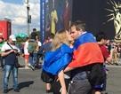 Ký sự World Cup: Hành trình qua miền ký ức