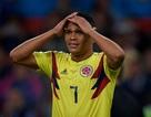 Hai cầu thủ đá hỏng phạt đền của Colombia bị dọa giết