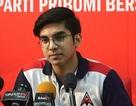 Malaysia bổ nhiệm bộ trưởng 25 tuổi