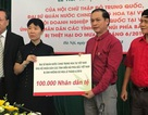Trung Quốc ủng hộ Việt Nam gần 4 tỷ đồng khắc phục hậu quả mưa lũ