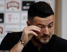 Người hùng tuyển Croatia bật khóc vì tưởng nhớ đồng đội cũ