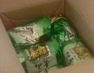 Bắt 2 đối tượng mua bán 5 kg ma túy tổng hợp ngụy trang bằng chè khô