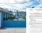 Thi hành án tại Cty Dệt Long An: Tài sản không kê biên cũng bị đem bán đấu giá!