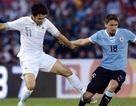 Pháp chưa từng đánh bại Uruguay trong lịch sử