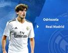 Real Madrid chính thức chiêu mộ tân binh đầu tiên thời Lopetegui