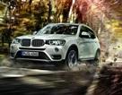Trải nghiệm đầy phấn kích cùng các dòng xe BMW X.