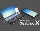 Samsung sẽ ra mắt smartphone gập được vào tháng 1/2019, Galaxy S10 sau đó một tháng