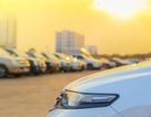 Làm gì để bảo vệ xe dưới trời nắng nóng?