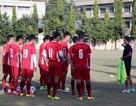 """HLV Hoàng Anh Tuấn: """"U19 Việt Nam không chủ hoà trước Indonesia"""""""