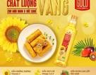 Bước đột phá sau 40 năm thử lửa của thương hiệu dầu ăn Việt