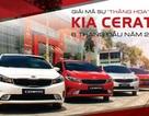 Giải mã sự 'thăng hoa' của Kia Cerato trong 6 tháng đầu năm 2018 tại Việt Nam