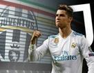 Juventus lên tiếng về vụ mua C.Ronaldo