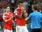 Tổng thống Putin chúc mừng đội tuyển Nga dù bị loại ở World Cup 2018