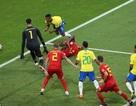 Brazil gục ngã trước Bỉ: Ngày Selecao loạn nhịp điệu Samba!