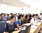 Gần 80 cán bộ nòng cốt tập huấn kiểm định chất lượng giáo dục