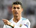 Nhật ký chuyển nhượng ngày 8/7: Định ngày C.Ronaldo rời Real Madrid