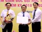 Đại học Thái Nguyên có tân Giám đốc mới