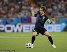 """Modric: """"Croatia đặt mục tiêu vô địch World Cup 2018"""""""