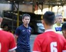 """HLV Hoàng Anh Tuấn: """"Đừng trông chờ gì trận Indonesia - Thái Lan"""""""