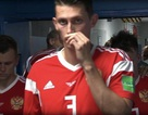 Báo giới Đức nghi ngờ cầu thủ Nga dùng doping ở World Cup 2018