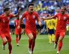 Đội tuyển Anh vào bán kết World Cup: Khi tư duy của người Anh thay đổi