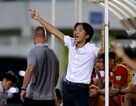 """HLV Miura: """"V-League nhiều bàn thắng là bất thường"""""""