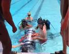 Tỷ phú Elon Musk chế tạo tàu ngầm đặc biệt để hỗ trợ cứu viện các em nhỏ tại Thái Lan